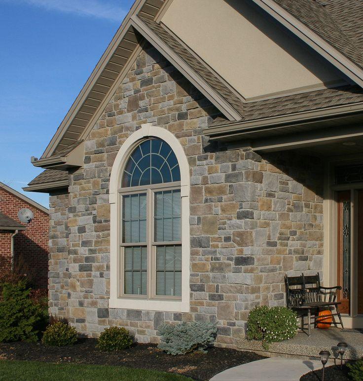York limestone eldorado stone york limestone projects for Eldorado outdoor