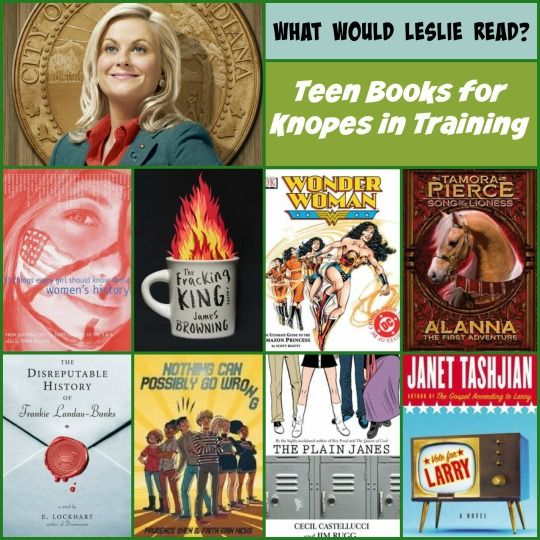 Glendale Public Library Teens