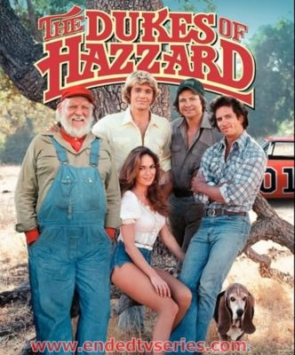 The Dukes of Hazzard on http://www.endedtvseries.com/dukes-hazzard/