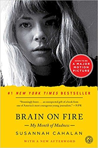 When twenty-four-year-old Susannah Cahalan woke up alone in a hospital room, strapped to her bed and unable to move or speak, she had no memory of how she'd gotten there. Days earlier, she had been on the threshold of a new, adult life: at the beginning of her first serious relationship and a promising career at a major New York newspaper. Now she was labeled violent, psychotic, a flight risk. What happened?