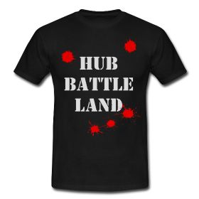 Hub Battle Land