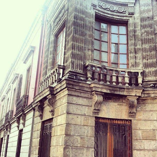 Museo Nacional de San Carlos en Cuauhtémoc, Distrito Federal