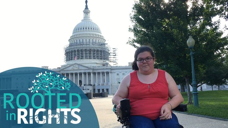 Make this election count with Emily Ladau