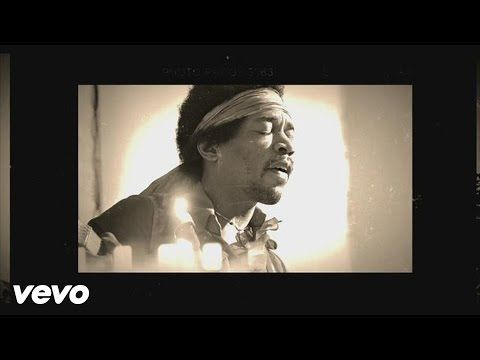 Jimi Hendrix - Red House - Santa Clara 1969 - YouTube