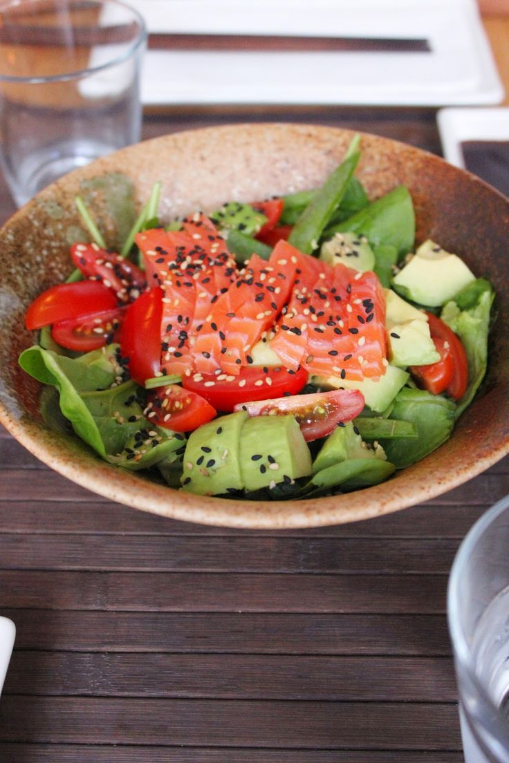 Copenhagen Green Sushi