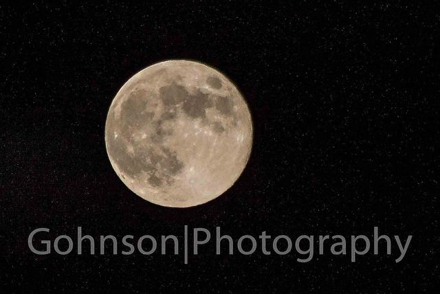 Moon by georgechristopherjohnson, via Flickr