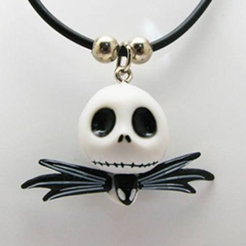 The Nightmare Before Christmas Charm Necklace - Limited Quantity – Top Notch Products Want to wear Jack Skellington close to your heart? Get it NOW ==> http://mytopnotchproducts.com/products/the-nightmare-before-christmas-charm-necklace TAG a friend who would also like one