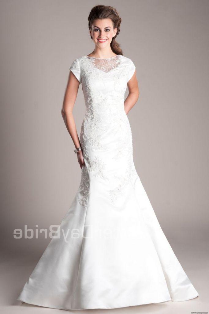 Lds bridesmaid dresses 2016 for Cheap lds wedding dresses