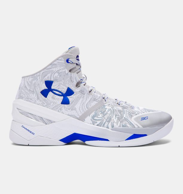 Men\u0027s UA Curry Two Basketball Shoes