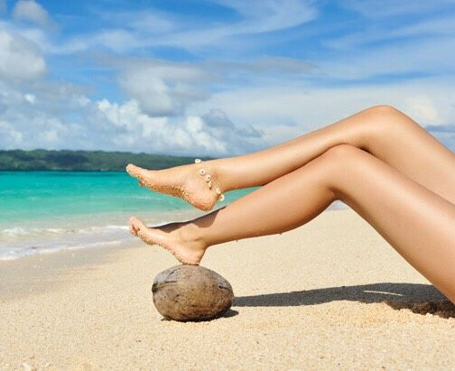 Get Soft Silky Legs In Hours! #Beauty #Musely #Tip