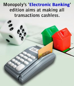 Monopoly electronic banking rules