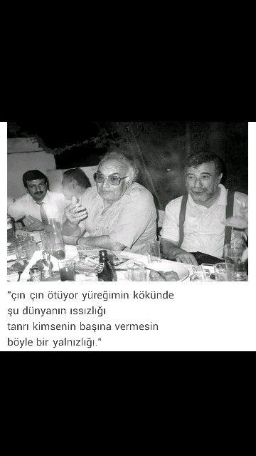 Çın çın ötüyor . . Yasar Kemal