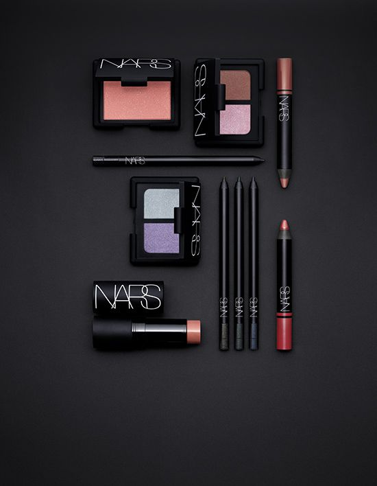 NARS Fall 2014 Color Collection