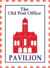 Old Post Office Pavilion (food & shopping)