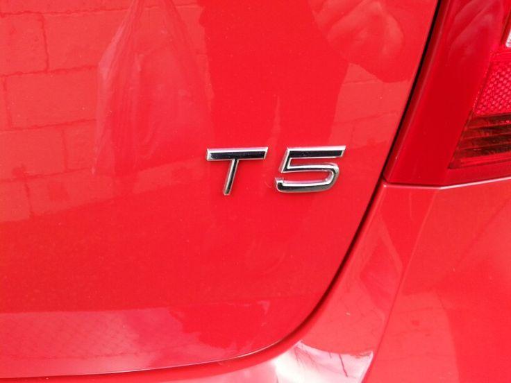 S60 T5 R