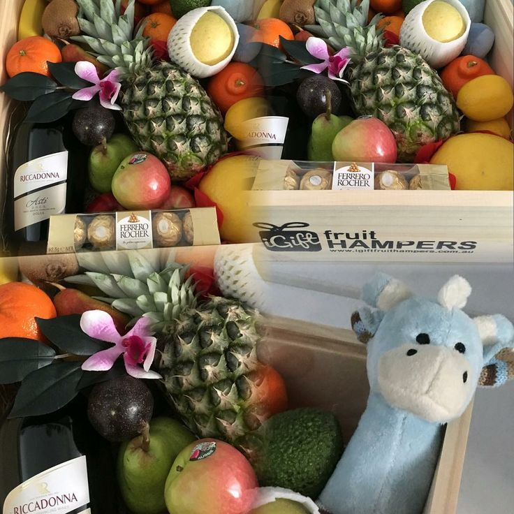 Baby gift ideas - baby boy gifts & baby girl gifts! Welcome a new baby into the world with a fruit gift basket and let the parents know how much you really care.  #babyshower #babygifts #babygift #babygifts#babyshower #babygifts #babygift #babygifts #itsaboy #itsagirl #babyhampers #babybaskets