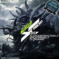 Art Style: Techno | Podcast #122: AudioDistraction // Balkonkind // DJ Franke by Art Style: Techno on SoundCloud