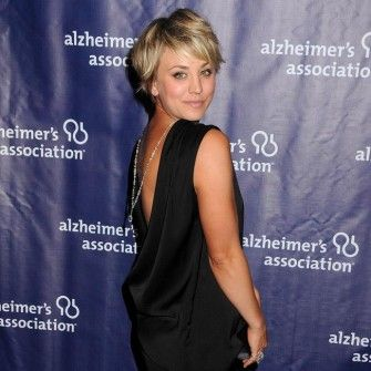 Kaley Cuoco divorce details - Big Bang Theory actress splits from Ryan Sweeting