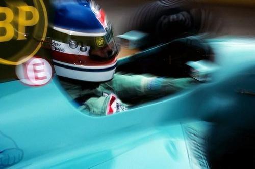 Ivan Capelli, Leyton House Racing-Ilmor.1991