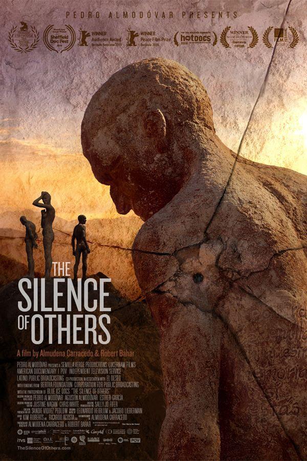 Ver El Silencio De Otros Pelicula Completa Online Descargar El
