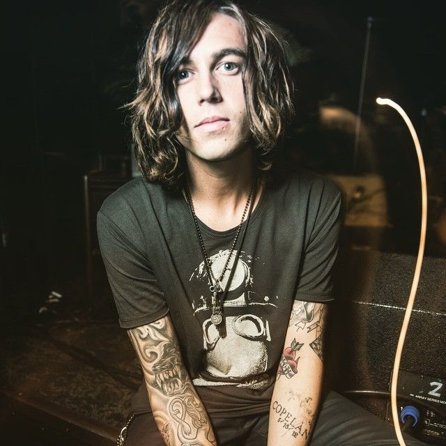 Kellin quinn tattoos 2018