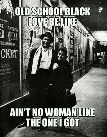 Happy Valentines Day! Black love - looks like Ossie Davis & Ruby Dee