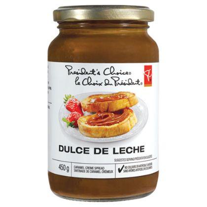 PC Dulce De Leche Spread