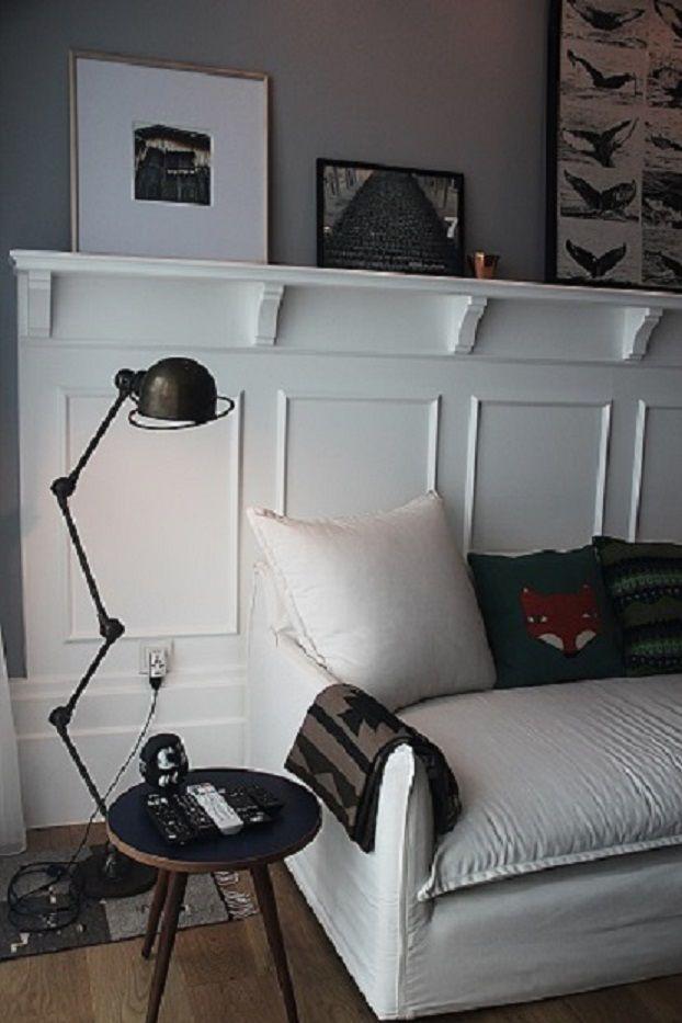 Inspirasi ruang tamu dengan aksen kayu | Portofolio By : DX Interior (Interior Designer di Sejasa.com)
