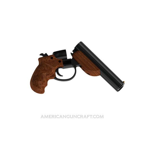 Ammco bus : 12 gauge pistol diablo