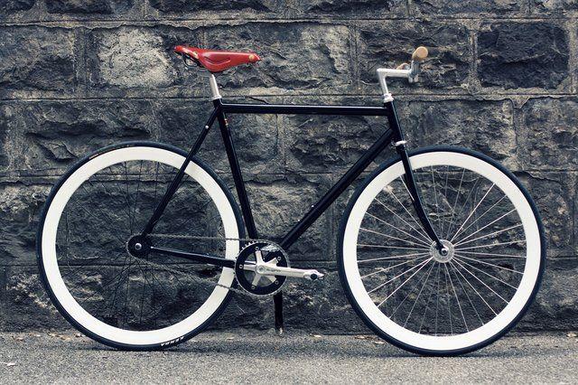 Fancy - Mercier Kilo TT Frame