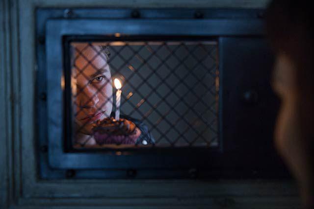Fallen - Addison Timlin parla del personaggio di Luce, nuove foto - Sw Tweens