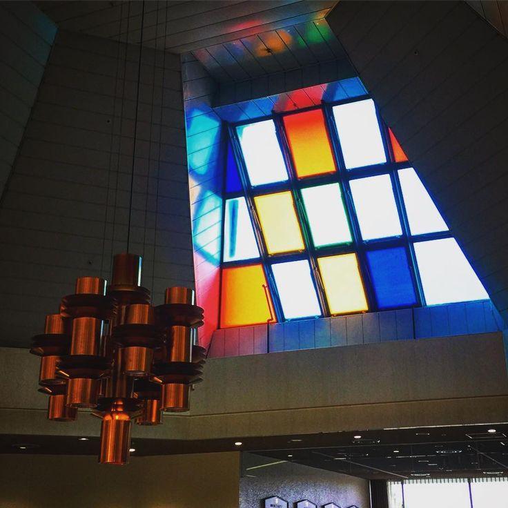 #stainedglass #浜野ゴルフクラブ