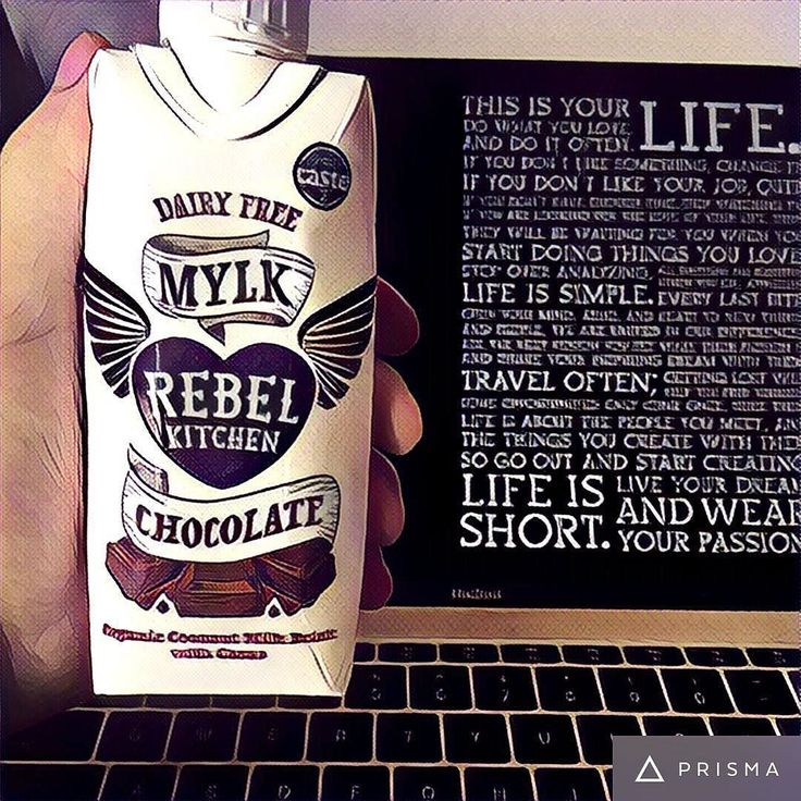Ready to start my Friday with @rebel_kitchen Cacao and Coconut Milk and the @holstee manifesto   #Travel #instatravel #mexico #city #blog #sun #positivevibes #manifesto #instagood #blessed #happy #like4like #motivation #inspiration #vegan #healthy #nature #friday #fitness #quote #quotes #apple #mac #england #guildford #prisma #rebel #drink #remote