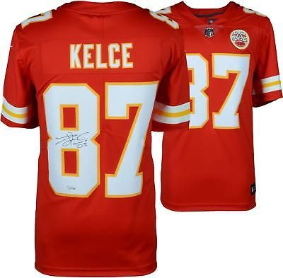 size 40 d419f 57a8d promo code for travis kelce limited jersey 93c66 44418