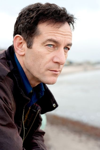 Jason Isaacs as Jackson Brodie in Case Histories.