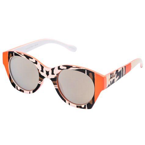 Mink Pink Flash Or Trash Sunglasses from City Beach Australia