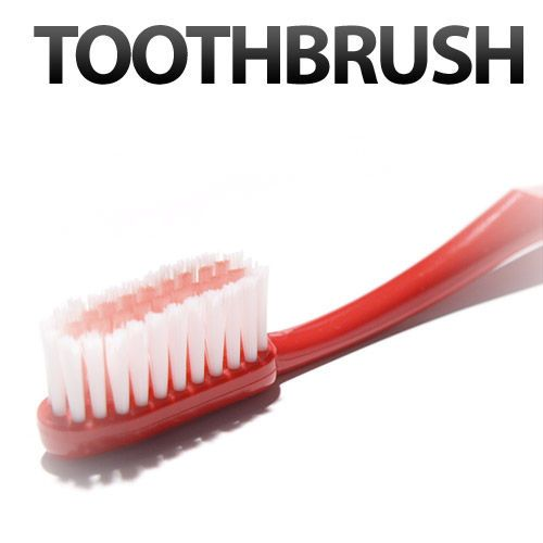 10 Unusual Uses for an Old Toothbrush