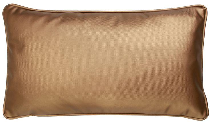 Claudi Exclusive Cushions Brigide Bronze 40x60 cm