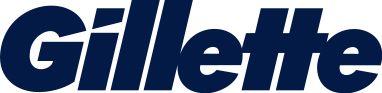 """Gillette. """"The Gillette Company"""" foi fundada em 1901. Atualmente, desde 2005, pertence à P&G."""