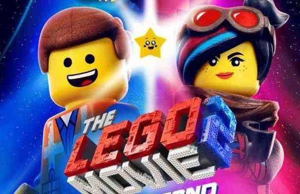 Sinopsis Film The Lego Movie 2 The Second Part Elizabeth Banks