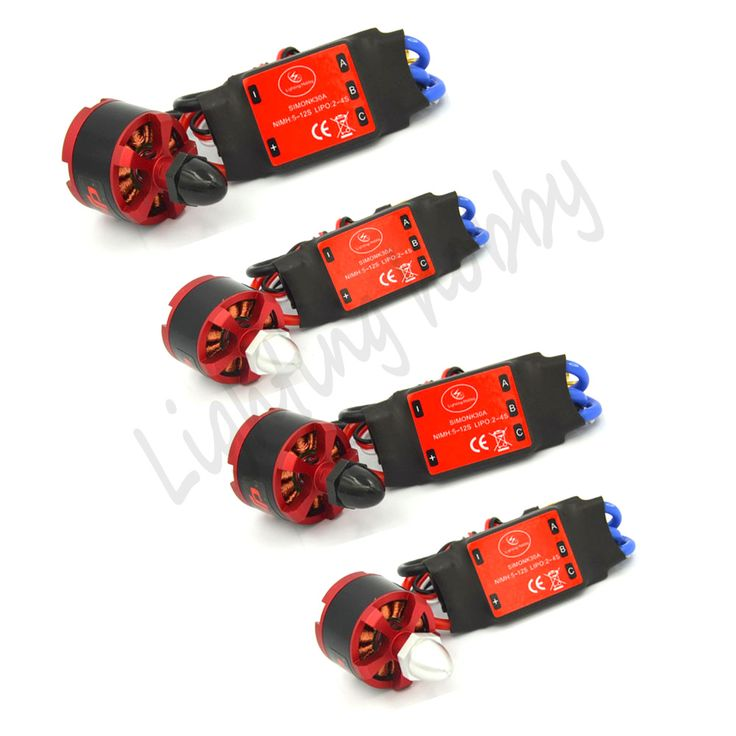 4x 2212 920KV Brushless Motor + 4x 30A SimonK ESC Quad Multirotor X525 F450 #>=#>=#>=#>=#> Click on the pin to check out discount price, color, size, shipping, etc. Save and like it!