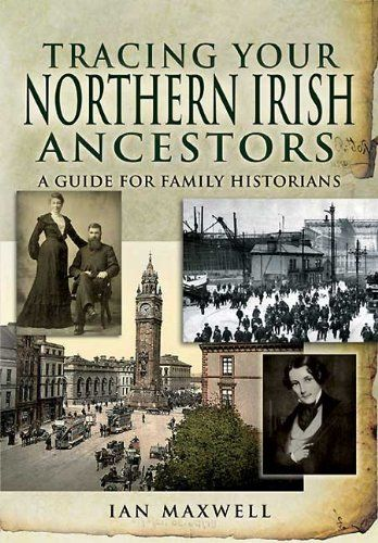 Tracing Your Northern Irish Ancestors: A Guide for Family Historians (Family History). Top 10 Irish genealogy books that will provide you the guidance and essential information you need to help you in your Irish ancestry research.