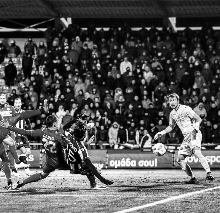 #PAOK #football