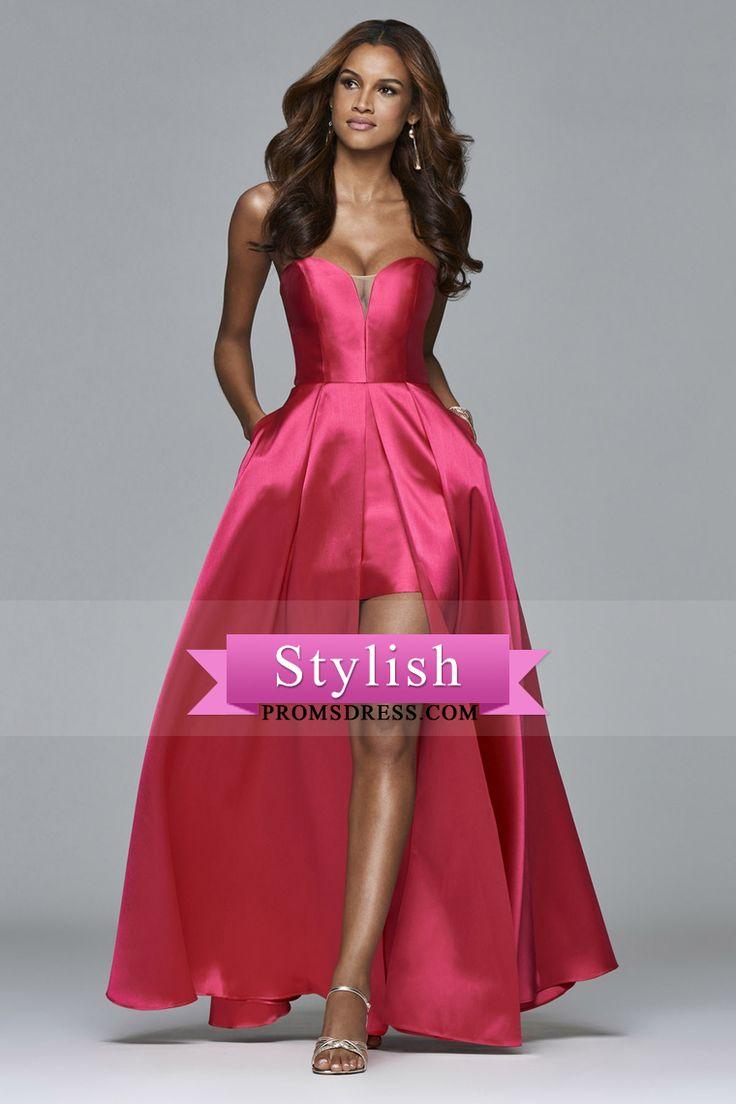 Mejores 38 imágenes de moda en Pinterest | Vestidos de boda ...