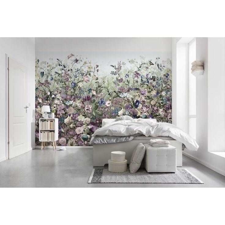 Botanica 2.48m L x 368cm W Roll Wallpaper Wayfair UK