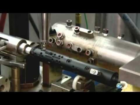 Clarinetes, Como se Fabrican - YouTube