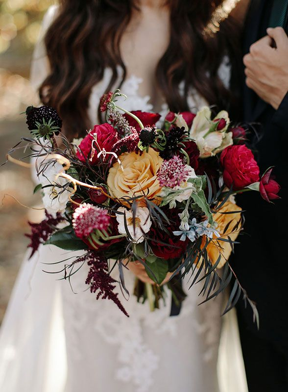 2728 best Wedding Accessories images on Pinterest | Fabric flower ...