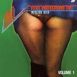 1969: Velvet Underground Live with Lou Reed, Vol.1 [LP] - Vinyl