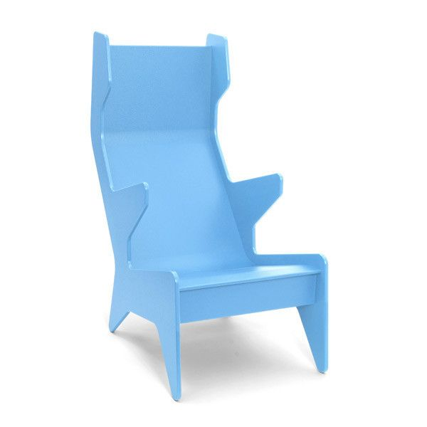 Marvelous Rapson Cave Chair By Loll U2013 Forage Modern Workshop Photo