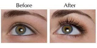 Lash-Serum-Before-After